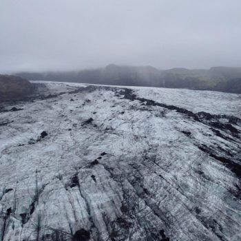 Ice of Iceland