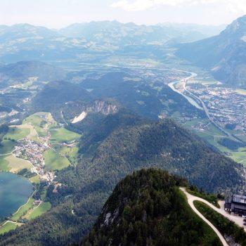 Pendling - Thiersee, Oostenrijk