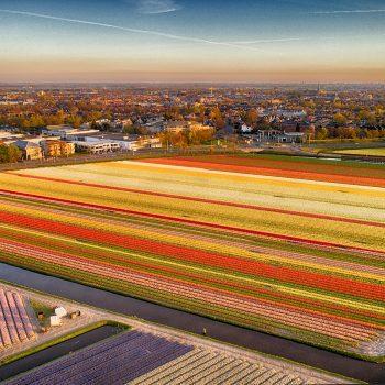 Nederland op z'n mooist