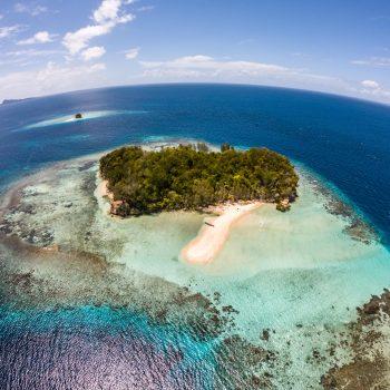 Yeben Island | Raja Ampat, Indonesië