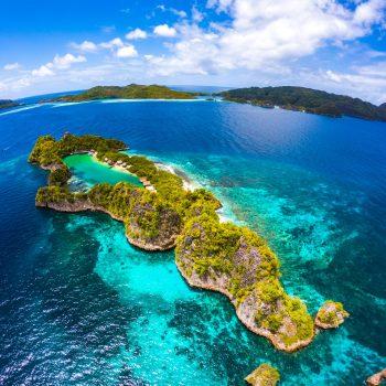 Rufus Island | Raja Ampat | The Last Paradise
